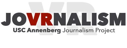 VR Journalism